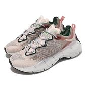 Reebok 慢跑鞋 Zig Kinetica II 粉紅 玫瑰 多功能 鋸齒中底 女鞋 運動鞋【ACS】 FX9403