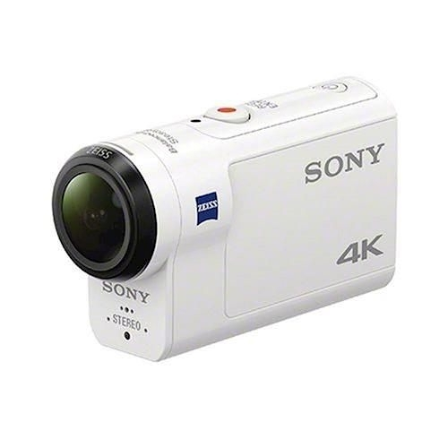 SONY FDR-X3000 4K 運動型攝影機 附防水殼 公司貨 再送64G卡+專用電池+專用座充+4大好禮