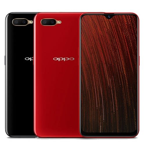OPPO AX5s / 歐珀 AX5s 3G/64G 6.2吋 水滴螢幕 智慧型手機 全新機 【黑】