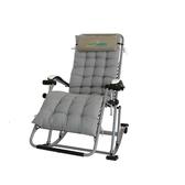 (下單送專用杯架套)[康福椅] 盈亮YL-22800 智慧健康搖躺椅+加厚版舒適座墊