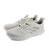 adidas FLUIDFLOW 慢跑鞋 運動鞋 米色 女鞋 EG3674 no801