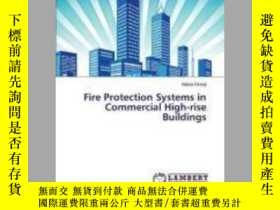二手書博民逛書店Fire罕見Protection Systems in Commercial High-Rise Building