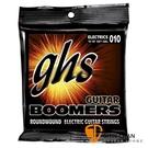 GHS Boomers Set GBL 電吉他弦 (10-46)【美國製/電吉他弦/Set-GBL】 編號:Set-GBL