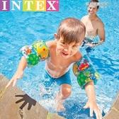 兒童手臂圈初學者游泳裝備用品寶寶水袖浮袖浮圈1-3-6歲 凱斯盾