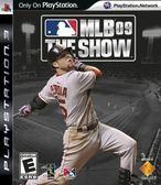 PS3 美國職棒大聯盟 09(美版代購)