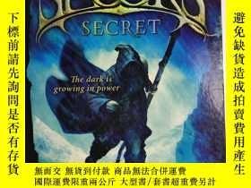 二手書博民逛書店Spook s罕見Secret 斯普克的秘密 英文版 庫存 小說Y259256 Joseph Delaney
