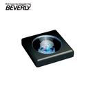 黑色款【日本正版】BEVERLY 立體拼圖 LED 發光底座 展示台座 水晶拼圖專用 - 484141