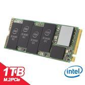 【現貨】Intel 660P系列 1T M.2 PCIe固態硬碟