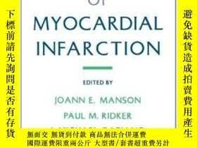 二手書博民逛書店Prevention罕見Of Myocardial Infarction-心肌梗死的預防Y436638 Joa