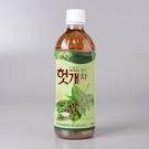 韓國【熊津】枳梖子茶 500ml(賞味期限:2020.02.26)