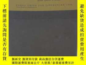 二手書博民逛書店罕見諾貝爾文學獎得主奈麗•薩克斯作品《尋覓者》1970年德國出版