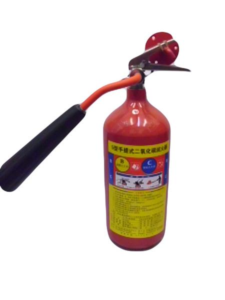 消防器材批發中心 5型co2滅火器 二氧化碳滅火器檢測灌氣 5p.10p.15p灌氣價格