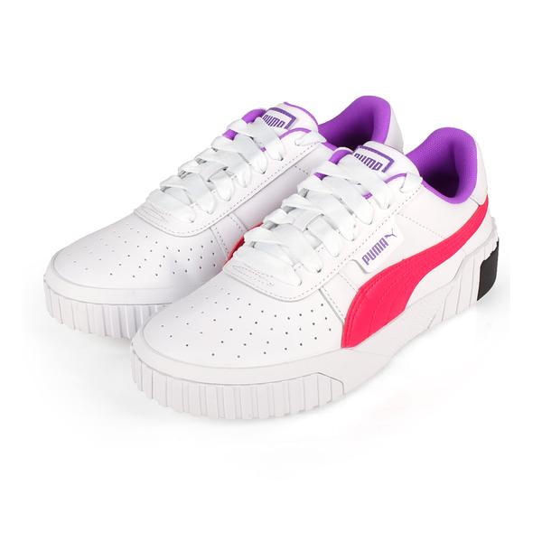 PUMA Cali Chase Wn s 女休閒運動鞋(免運 慢跑≡體院≡ 369970