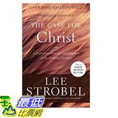 [106美國直購] 2017美國暢銷書 The Case for Christ:A Journalist s Personal Investigation of the Evidence for Jesus