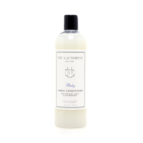 The Laundress Laundry Detergent, Baby Fabric Conditioner 475ml 衣物清潔系列 衣物柔軟精 寶貝香味