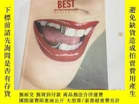 二手書博民逛書店200罕見Best AD Photographers World