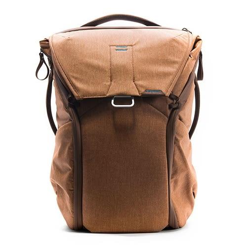 Peak Design Everyday Backpack 20L 魔術使者攝影後背包 (復古棕) 產品編號: AFD034T 公司貨
