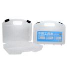 PP手提工具盒/收納盒/文具盒/小物盒 NO.CP2815