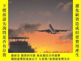 二手書博民逛書店Fundamentals罕見Of Air Traffic ControlY256260 Michael S.