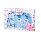 貝恩Baan繽紛限定版 嬰兒歡心禮盒四件組(4716357211827) 559元+紙袋
