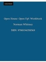 二手書博民逛書店 《Open House: Open Up》 R2Y ISBN:0194358569│AnnWard