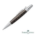 Faber-Castell E-MOTION 系列鱷魚紋/深褐色1.4B自動鉛筆138354