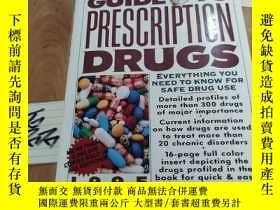 二手書博民逛書店The罕見Essential Guide to Prescription DrugsY15335 見圖 見圖