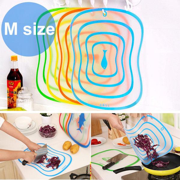 【買1送1】卡通分類PP砧板菜板- 中 桌墊 野餐墊