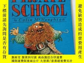 二手書博民逛書店CAPTAIN罕見ABDUL S PIRATE SCHOOLY380600 Colin McNaughton