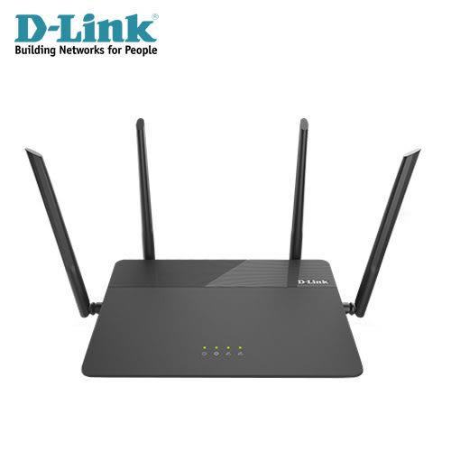 全新 D-Link 友訊 DIR-878 Wireless AC1900 MU-MIMO 雙頻 Gigabit 無線路由器