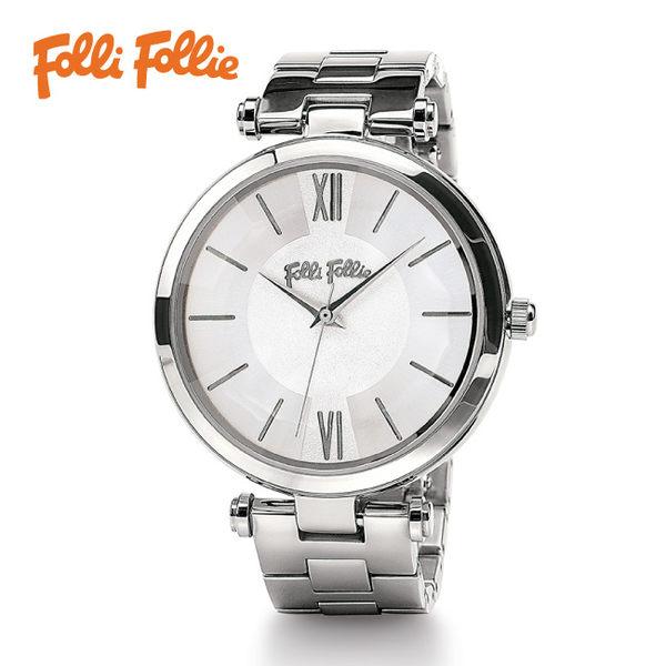 Folli Follie LADY BUBBLE 系列腕錶