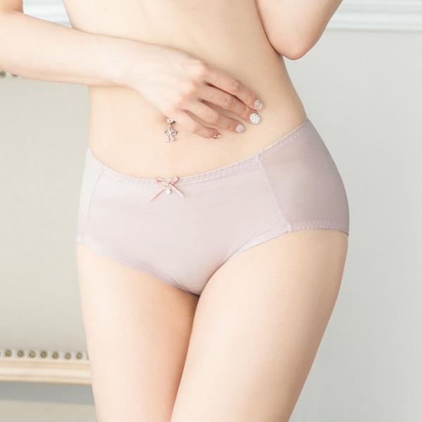 配褲→→→Amorous 私密內衣「美好曖昧」洞呼吸棉軟鋼圈內衣