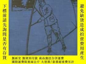 二手書博民逛書店古籍,罕見The Boy Scouts of Snow-Shoe