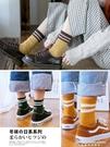 襪子女中筒襪秋冬純棉女士堆堆襪春秋季棉街頭長襪ins潮可愛日系 黛尼時尚精品