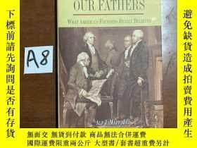 二手書博民逛書店The罕見faiths of our fathersY13255