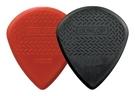 ☆ 唐尼樂器︵☆ Dunlop Jazz III Max-Grip 電吉他/電貝斯 Bass Pick 彈片(防滑速彈小烏龜款)