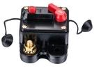 應急電源 熱賣自恢復斷路器汽車音響保險絲座開關式電源改裝配件出口暢銷 YYJ【全館免運】