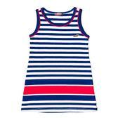 『小鱷魚童裝』條紋背心洋裝(02號~14號)561304