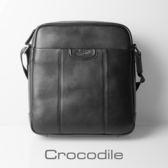 Crocodile Luster系列直式斜背包0104-07101