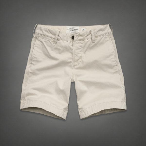 "(BJGO) Abercrombie & Fitch_A&F_PITCHOFF MOUNTAIN SHORTS 經典麋鹿美式休閒短褲  2013 新品現貨33"""