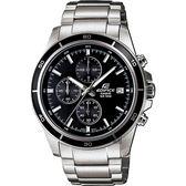 CASIO 卡西歐 EDIFICE 競速方程式計時腕錶 EFR-526D-1AVUDF / EFR-526D-1A