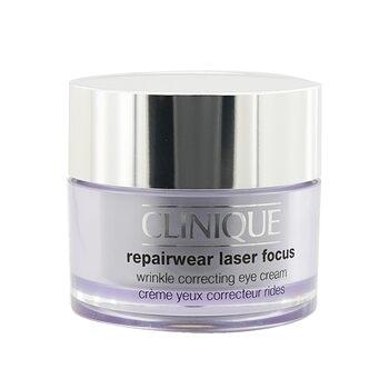 SW Clinique倩碧-213 奇激光特效撫紋眼霜 Repairwear Laser Focus Wrinkle Correcting Eye Cream