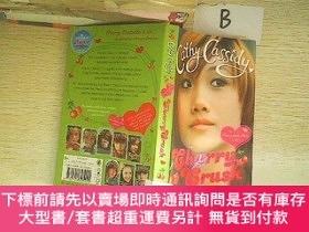 二手書博民逛書店Chocolate罕見Box Girls: Cherry Crush 女孩:巧克力盒櫻桃壓碎Y261116 C