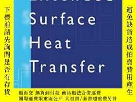 二手書博民逛書店Extended罕見Surface Heat TransferY255562 Allan D. Kraus W