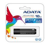 威剛 S102 pro 16GB USB3.0行動碟 (灰/藍) 高速傳輸