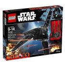 LEGO 樂高 Star Wars Krennic s Imperial Shuttle 75156 Star Wars Toy