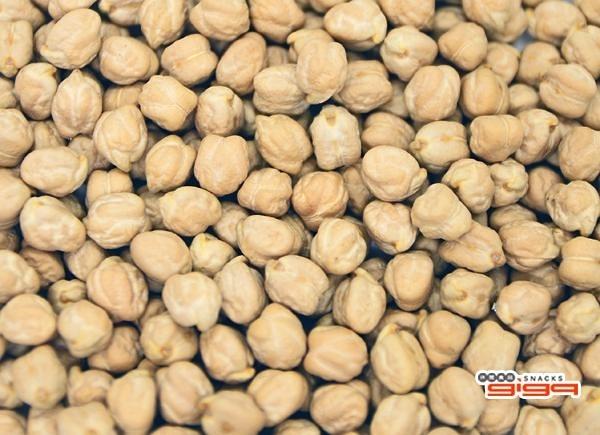 【吉嘉食品】鷹嘴豆/雪蓮子/埃及豆(生) 3000公克,產地美國 {040050036}[#3000]