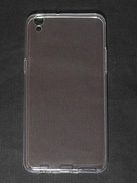 OPPO R9 Plus 手機保護殼 極緻系列 TPU軟殼
