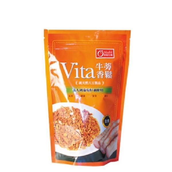 康健生機 Vita牛蒡素香鬆(220g/包)