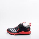 ADIDAS  RAPIDAFLEX 2 EL K 兒童慢跑鞋 CQ0101